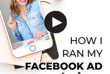 Facebook Marketing Tips & Tricks / #Facebook #Marketing #Tips & #Tricks