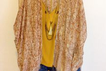 Pure Silk Kimono