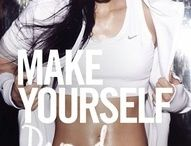 Working Out Motivation♡ / by Kassie Torres