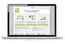 Puree Design - Web Design