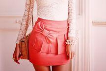 Fashion / by Brittannia McFarland