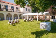 svadba - miesta