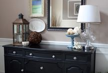 Decorate It  ::  Entryway / by Kimberly Doran Alderson