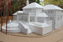 Models for Homes by Group 3 / Models