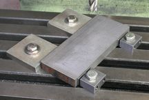 milling machine projects