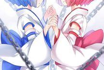 Rem&Ram
