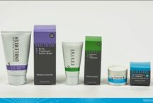 Men's Skincare / All for the men. Sorry ladies.