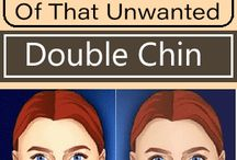How to get rid of your double chin