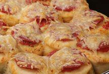 Bubble-Up Pizza