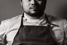 Inspirational People: Chef