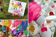 Art/Paint party!!!