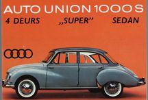 DKW Auto