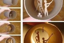 Craft: Papercuts