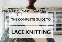 LEARN CHART READING FOR KNITTING !
