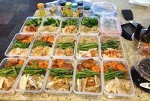 Clean Meal Prep