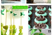 Saint Patricks Day (I'm kinda Irish now) / by Kristin Stuhr Carbery