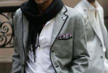 Man Style / by Annette Cheppudira