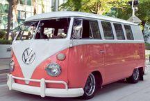 VW Bus / VW Bus