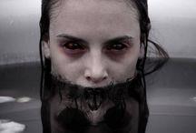 Psycho/dark