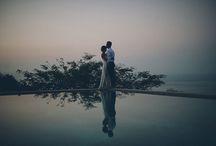 Rey & Gina Mexican wedding - Ole!