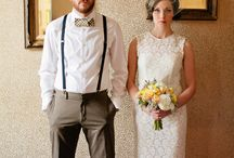 Kate & Dan's Wedding ideas