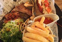 NZ Food