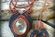 macram jewelry