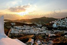 Explore Ios Greece / Explore the Island of Ios Greece
