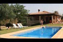 Finca Can Tesoro / Finca Urlaub auf Malloca: Ferienhaus auf Mallorca mieten von privat