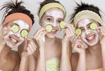 Máscaras para rosto
