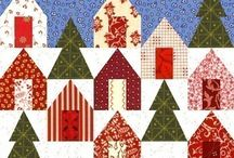 House Quilts / by Jacqueline Laslocky