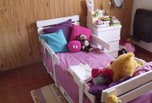 paso a paso cama infantil