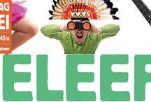 BELEEF! / Inspiratie evenement voor cultuur- en natuur educatie