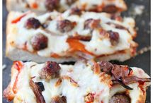 Recipes - Pizza Pinning