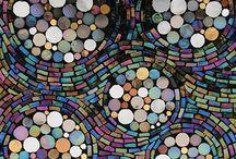 mozaiek barbara