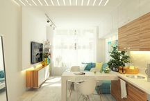 17 small apartments to inspire you