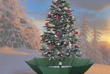 """Schneiender Weihnachtsbaum - Schneefräsen / """"Leise rieselt der Schnee!"""" Dieses Motto können Sie mit dem schneienden Tannenbaum bald in Ihrem Wohnzimmer haben. Durch die Schneefallsimulation wird's zu Hause weihnachtlich ganz ohne Frost und kalte Füße.  Mit dem praktischen Bäumchen sagen Sie langem Christbaumschmücken und später zu Boden fallenden Tannennadeln ade. Auch nach der Weihnachtszeit lässt sich der schneiende Weihnachtsbaum einfach verstauen."""