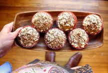 Oh, how I love to bake! / by Karen Schmidt