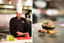 Food by CHEF360 / Our unique, delicious kitchen creations!