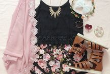 Fashion / Cute outfits for girls