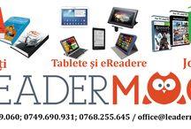 Topul celor mai vândute cărţi pe LeaderMag / LeaderMag este mai mult decât o librăria online. Oferta cuprinde o gamă largă de cărţi, tablete, eReadere, jocuri pentru PC şi console la preţuri accesibile cu posibilitatea de livrare rapidă şi sigură în fiecare localitate din România.  Tel: 0724.659.060; 0749.690.931; 0768.255.645 E-mail: comand@leadermag.com, office@leadermag.com