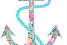 Anchors :)