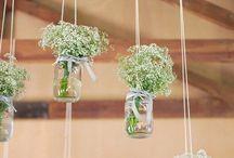 dekoracja ślub