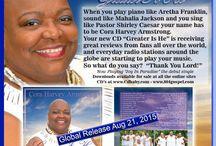 804Gospel / Virginia Gospel Artist