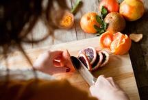 Farmhouse Kitchen / Ideas and inspiration for your farmhouse kitchen.