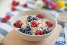 Ernährung / Alles Rund um deine gesunde Ernährung