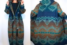 Indian Coats