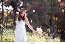 Boho Bride Styled Shoot