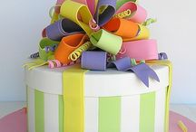 Birthdays / by Trishelle Anderson