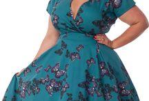 Vintage dresses / Vintage dresses